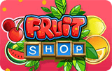 Fruit Shop казино Вулкан